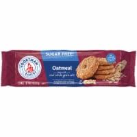 Voortman Bakery Sugar Free Oatmeal Cookies