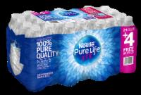 Nestle Pure Life Purified Water - 24 bottles / 16.9 fl oz