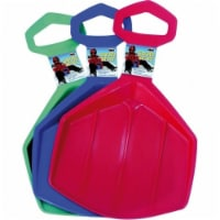 Flexible Flyer 274000 Hot Snow Sled Seat - Assorted Color - 1