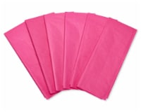 American Greetings Pink Tissue Paper