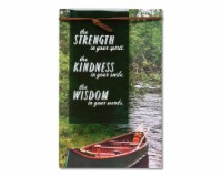 American Greetings Father's Day Card (Strength Kindness Wisdom)