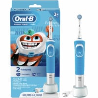 Oral-B Kids' Gentle Rechargeable Toothbrush