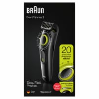 Braun Beard Trimmer 3 Kit