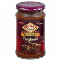 Patak's Mild Tandoori Marinade