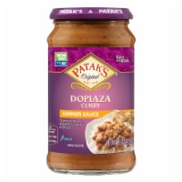 Patak Dopiaza Simmer Sauce