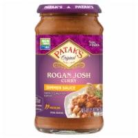 Patak Rogan Josh Sauce