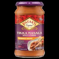 Patak's Hot & Spicy Tikka Masala Sauce