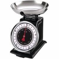 Starfrit RA43433 Gourmet Retro Mechanical Kitchen Scale