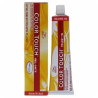 Wella Color Touch Relights DemiPermanent Color  43 Red Gold Hair Color 2 oz - 2 oz