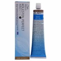 Wella Koleston Perfect Innosense Permanent Creme Hair Color  10 0 Lightest Blonde 2 oz - 2 oz