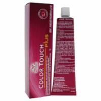 Wella Color Touch Plus Haircolor  77/03 Intense Medium Blonde/Natural Gold Hair Color 2 oz - 2 oz