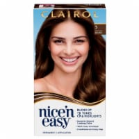 Clairol Nice'n Easy 5 Medium Brown Hair Color
