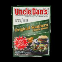 Uncle Dan's Original Southern Classic Dressing & Dip Mix - 0.75 oz