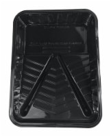 Shur-Line  Plastic  11.5 in. W x 15 in. L Disposable Paint Tray - Case Of: 25; Each Pack Qty: - Case of: 25