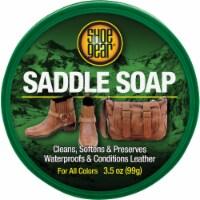 Shoe Gear 3.5 Oz. Saddle Soap Paste 4428-3 - 3.5 Oz.