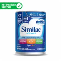 Similac Advance Infant Formula Concentrated Liquid