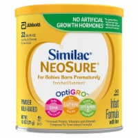 Similac NeoSure OptiGro Powder Infant Formula with Iron