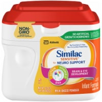 Similac Sensitive Infant Powder Formula