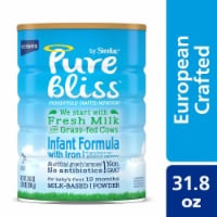Pure Bliss by Similac Non-GMO Powder Infant Formula