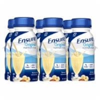 Ensure Original Banana Nut Ready-to-Drink Nutrition Shake