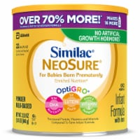 Similac NeoSure Infant Formula Powder