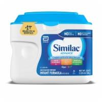 Similac® Advance Infant Formula Powder - 20.6 oz