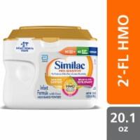Similac Pro-Sensitive Milk-Based Powder Infant Formula with Iron - 20.1 oz