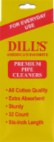 Dr. Grabow Dill's Premium Pipe Cleaners