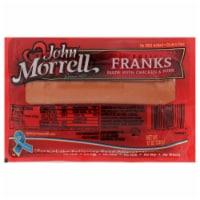 John Morrell® Chicken and Pork Franks - 8 ct / 12 oz