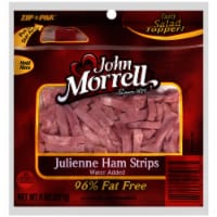 John Morrell Julienne Ham Strips