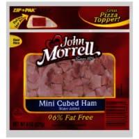 John Morrell Mini Cubed Ham