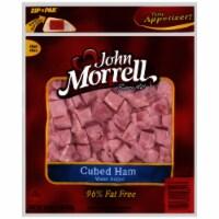 John Morrell Cubed Ham