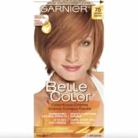 Garnier Belle Color, 75 Light Auburn - 1 unit