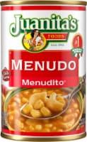 Juanitas Menudo