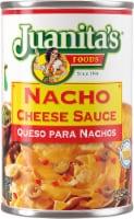 Juanita's Nacho Cheese Sauce