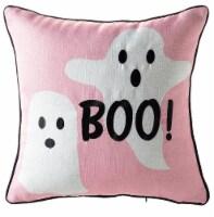 Cute Boo Decor Pillow