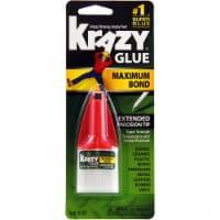 Krazy Glue Mini Maximum Bond Super Glue