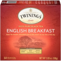 Twining English Breakfast Black Tea