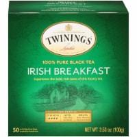 Twinings Irish Breakfast Tea Bags