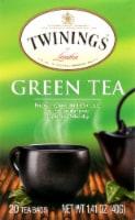 Twinings Of London Green Tea Bags