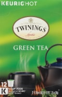 Twinings of London Green Tea K-Cup Pods