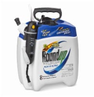 Round Up® Pump 'N Go Weed and Grass Killer - 1.33 gal