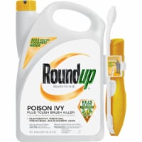 Roundup Brush & Poison Ivy Killer RTU Liquid 1.33 gal. - Case Of: 1;