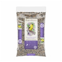 Global Harvest Foods 8039234 10 llbs Songbird Selections Finches Wild Bird Food Nyjer Seed