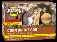 Audubon Park Corn On the Cob Wild Bird and Critter Food