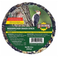 Audubon Park Woodpecker Snack Stack
