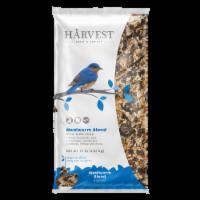 Harvest Seed & Supply Mealworm Medley Wild Bird Food