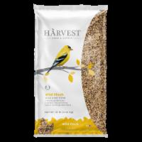 Harvest Seed & Supply Wild Finch Wild Bird Food