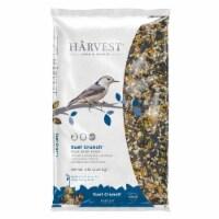 Harvest Seed & Supply Suet Crunch Wild Bird Food