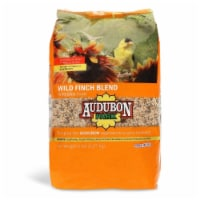 Global Harvest - Whse 12229 5 lbs Wild Finch Blend Wild Bird Food